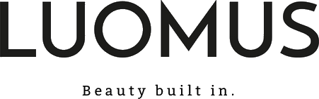 Luomus - Beauty built in