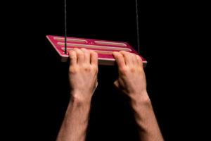 Luomus-Hangboards-Sloper hold