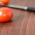 Luomus Woodwork Leikkuulankku pähkinä-3