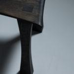 Samuraituolin jalat