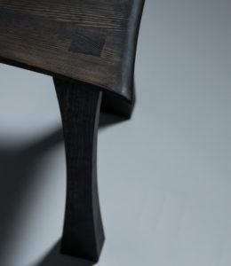 Luomus Woodworks Samurai Tuoli-1
