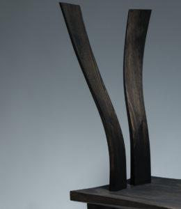 Luomus Woodworks Samurai Tuoli-2