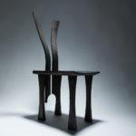 Luomus Woodworks Samurai Tuoli-3