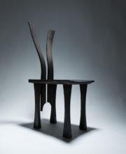 Voimakas ruokailyryhmän tuoli
