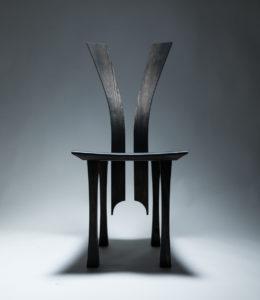 Luomus Woodworks Samurai Tuoli-4