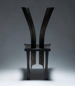 Luomus Woodworks Samurai Tuoli-5