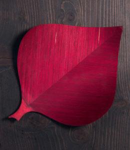 Luomus Woodworks Koivu lautanen-1